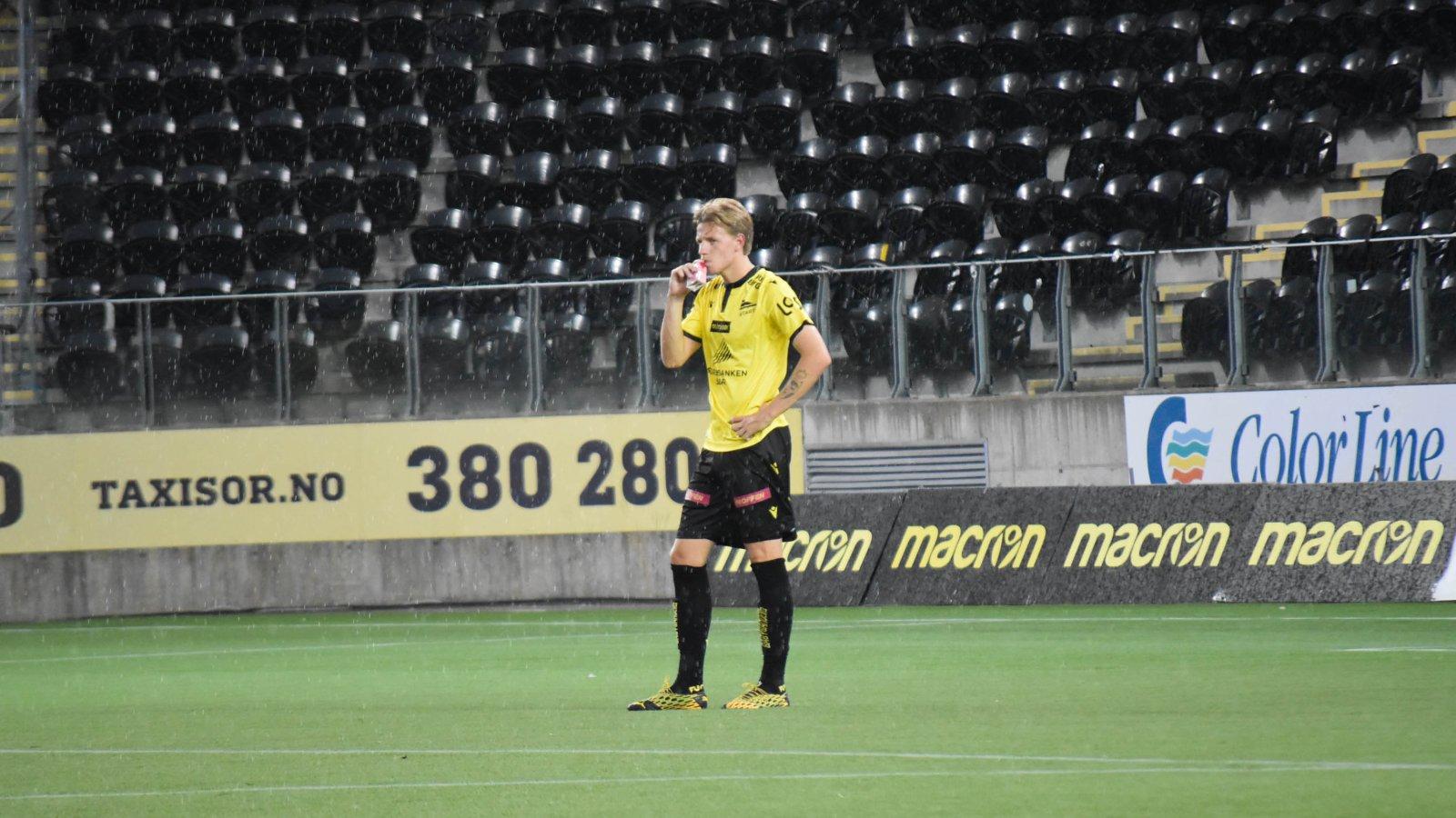 Jesper Daland