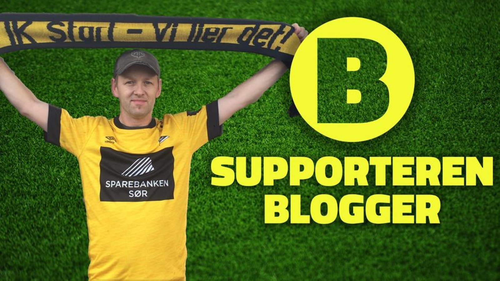 BRUK blogg, thomassen supporteren