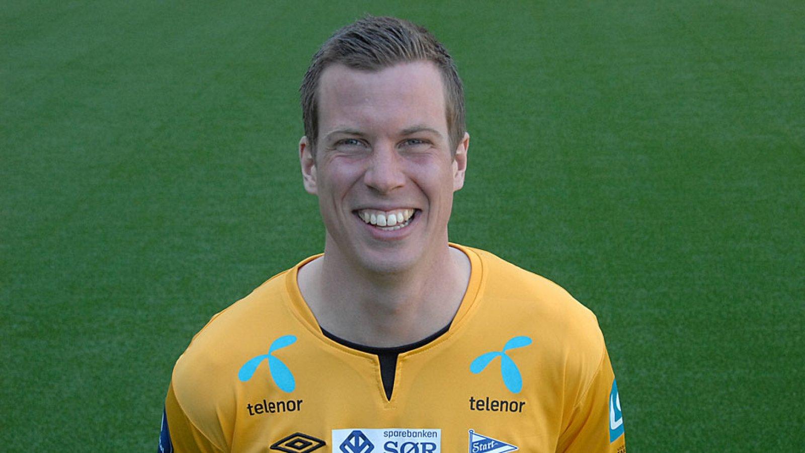 Jesper Aleksander Mathisen