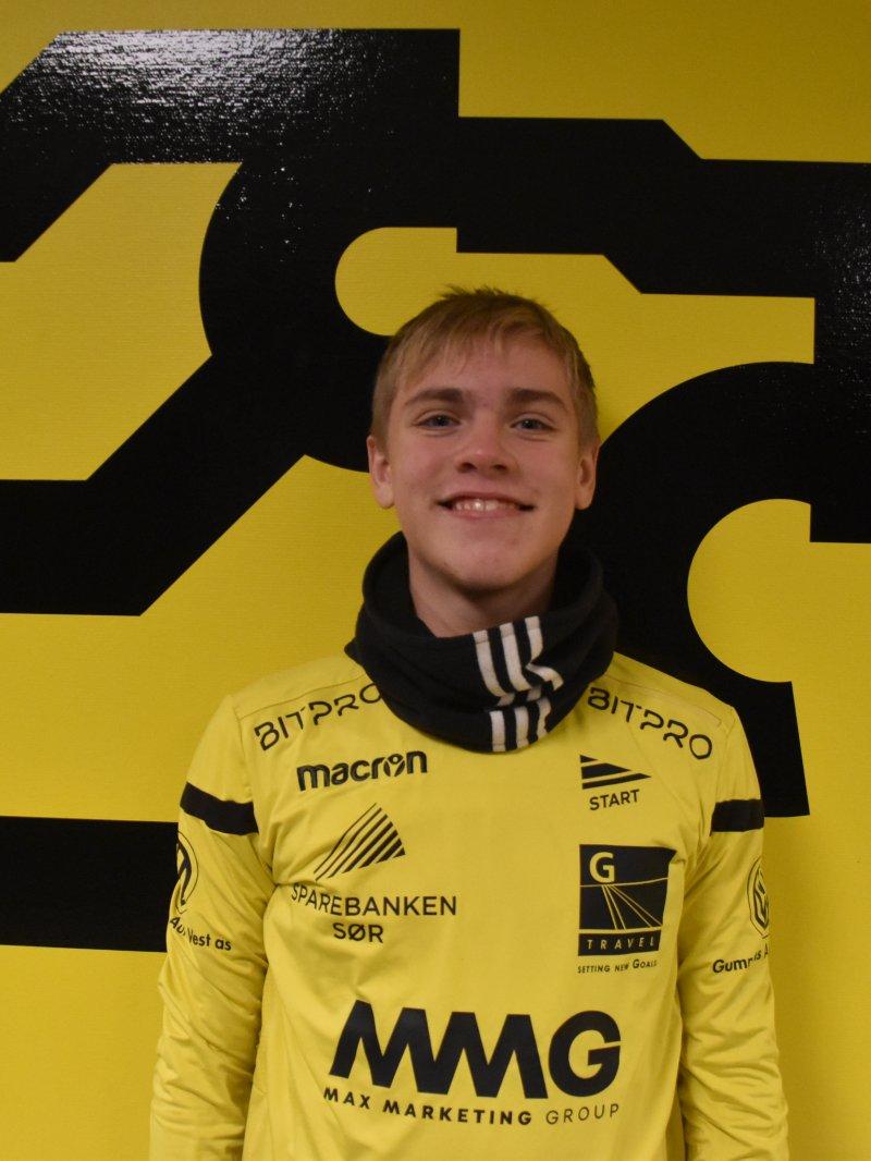 Christian Wahlstrøm