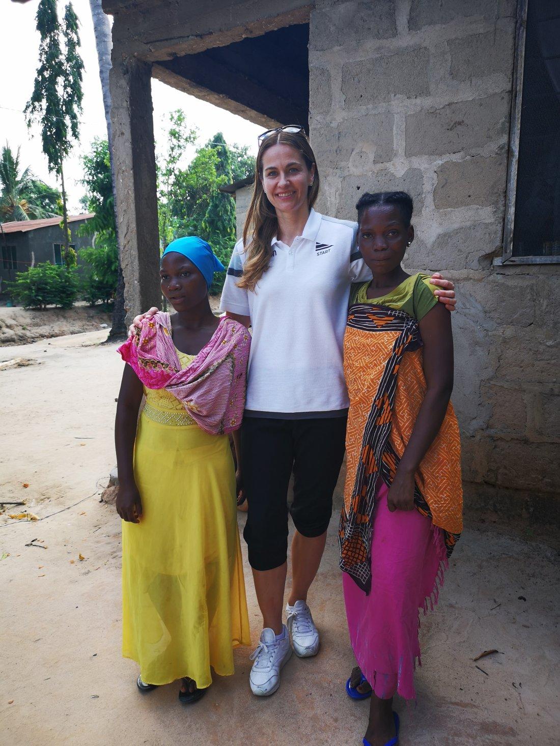 besøk i tanzania 2019 36