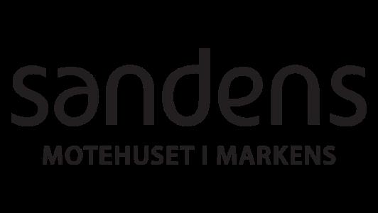 Kjøpesenteret Sandens