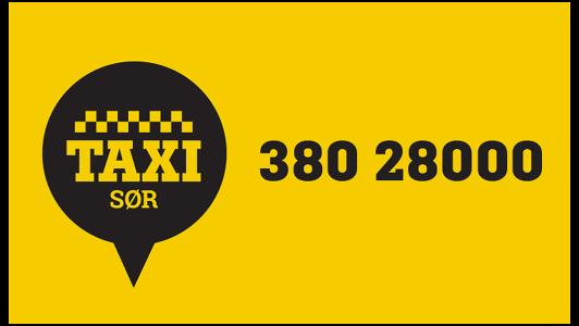 Taxi Sør
