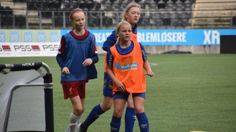 IK Starts Elitecamp