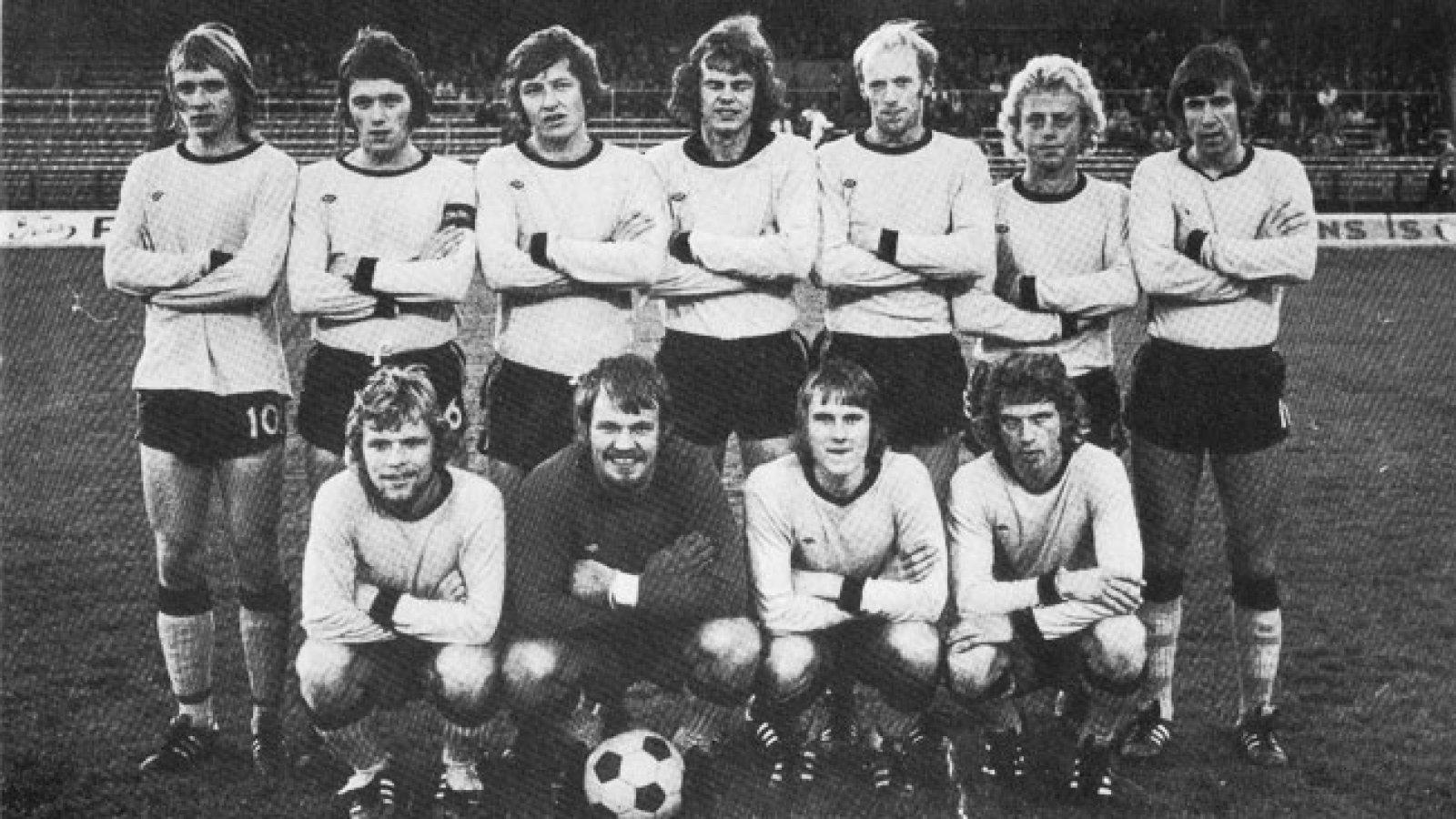 Start 1975-76