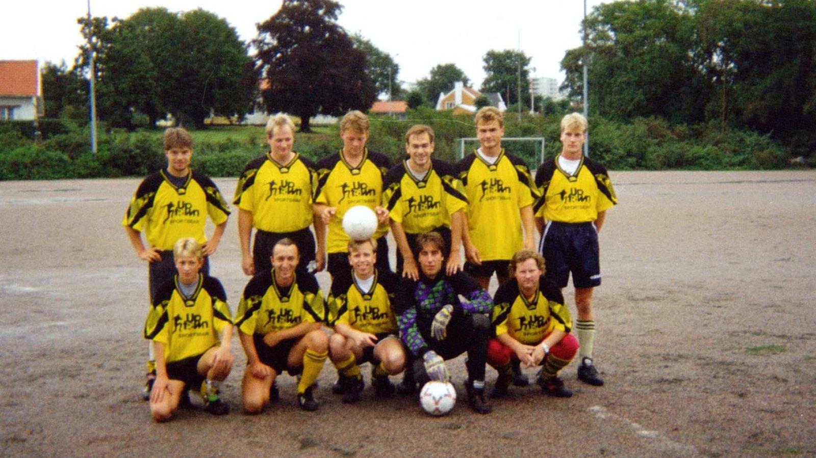 1995_Første_lagbilde
