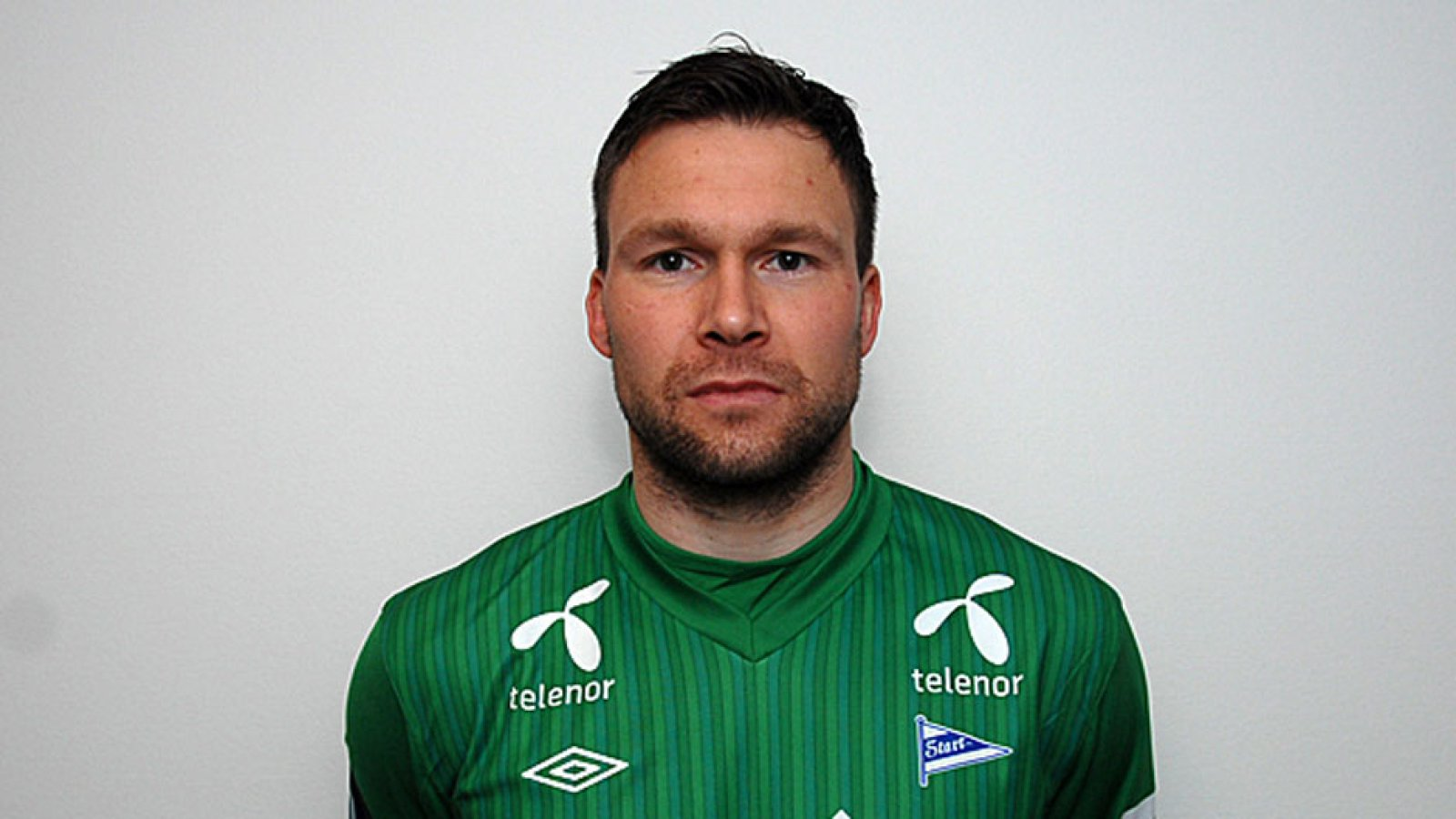 Håkon Opdal portrett 2014
