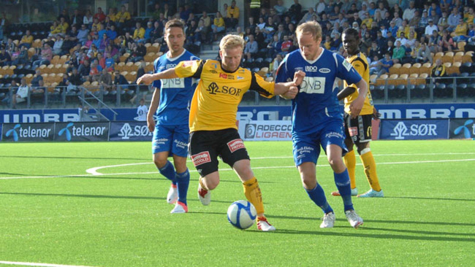 Runde16 Fredrik Strømstad